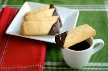 Chocolate Shortbread Cookies Ina Garten