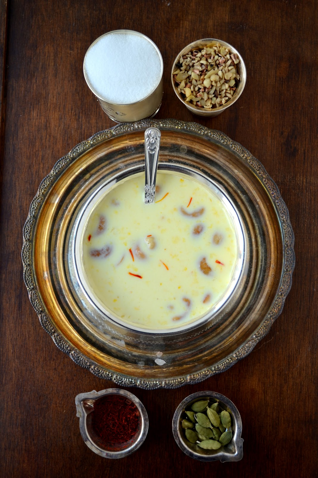 how to make semiya payasam with milk