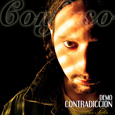 Confuso - Demo Contradiccion (Chile) (Trovadores tales)