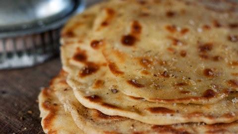 Bazlama Turkish Bread