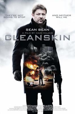 descargar Cleanskin – DVDRIP LATINO