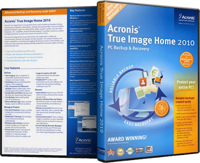 Acronis True Image 2014 review: Still powerful and feature