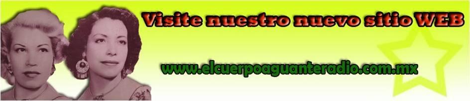 Visite nuestro sitio en la WEB