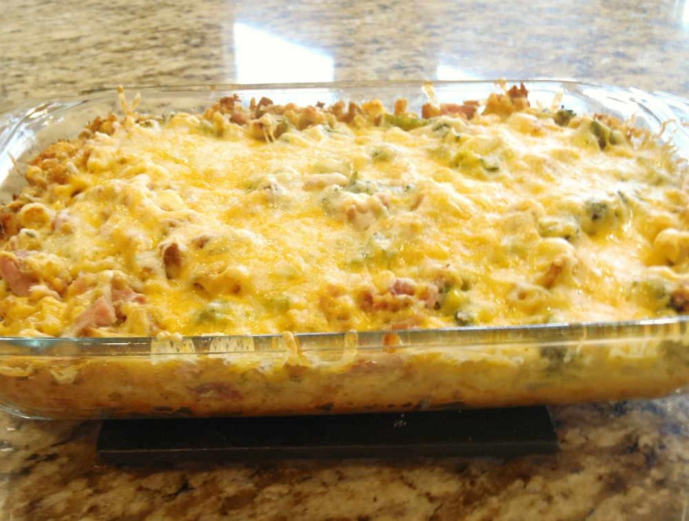 wendt easy ham and cheese ham and cheese strata recipe yummly ham ...