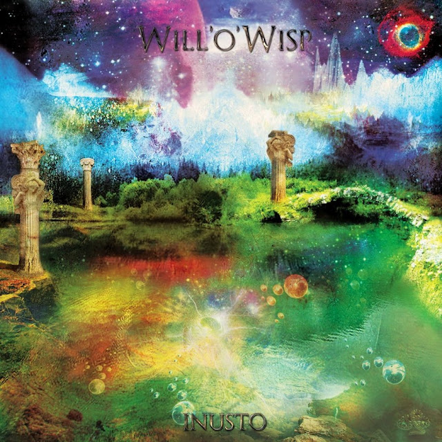 Will 'o' Wisp, Progressive Death Metal Band from Italy, Will 'o' Wisp Progressive Death Metal Band from Italy