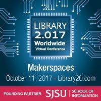 Library 2017 Makerspace Conference