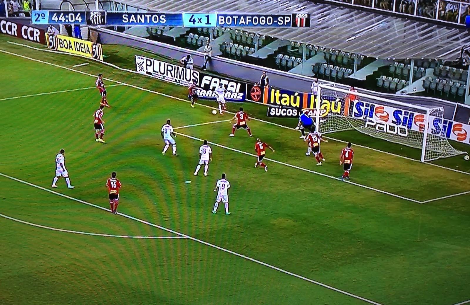 Rildo e Emerson Santos FC