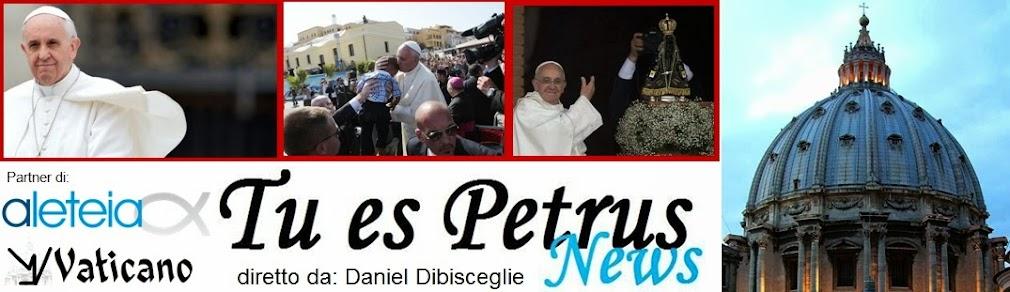 Tu es Petrus - News
