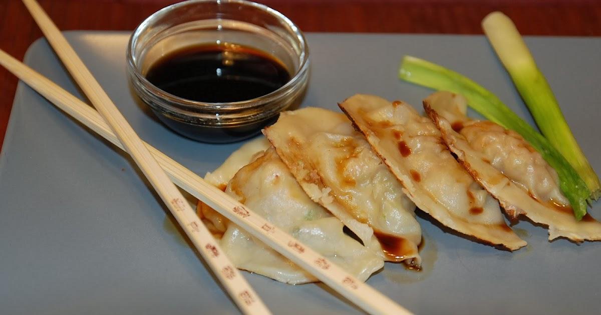Mondi e sapori jiaozi ravioli cinesi for Gamberi alla piastra cinesi
