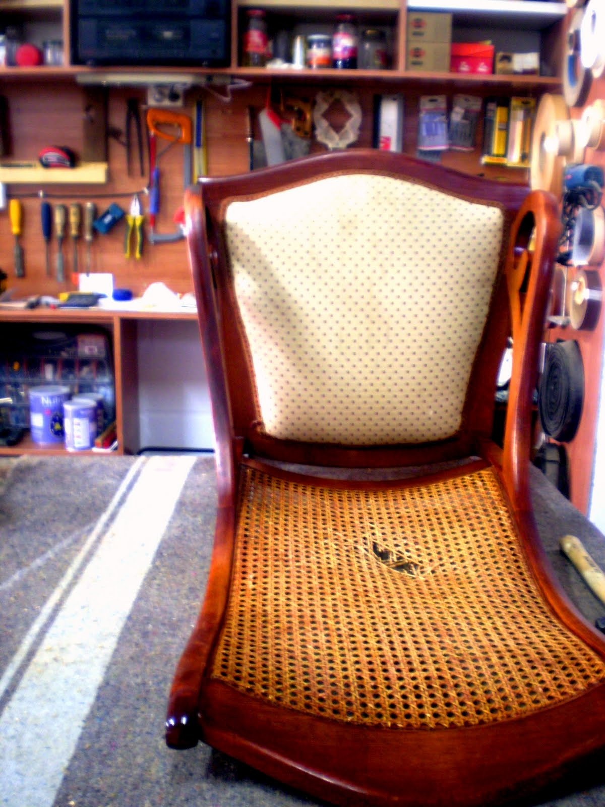 Restauracion muebles curso de restauracion de muebles for Restaurar muebles antiguos