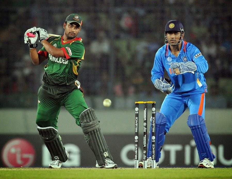 ICC T20 World cup 2014 Bangladesh Vs India