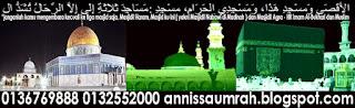 http://annissaumrah.blogspot.com