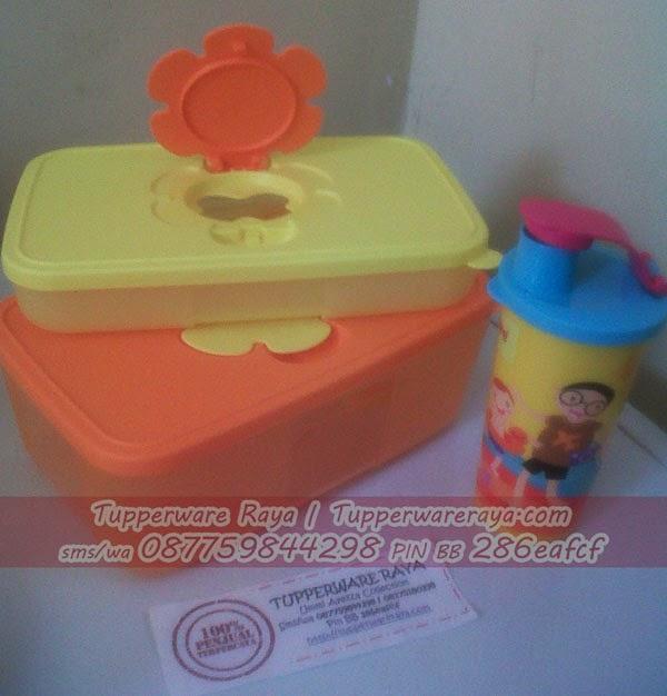 Tupperware Multifunction Box Free Fun Tumbler