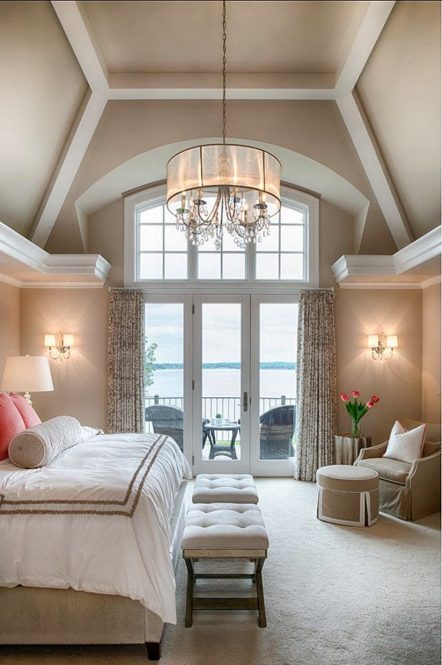 beautiful traditional room layout and design style