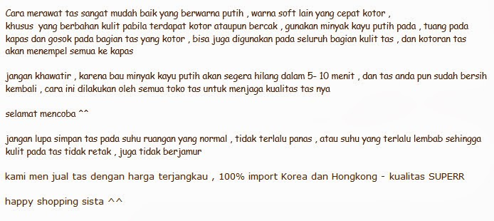 info tas 2
