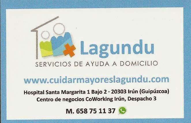 Servicio Domestico Villabona CuidarMayoresLagundu.com