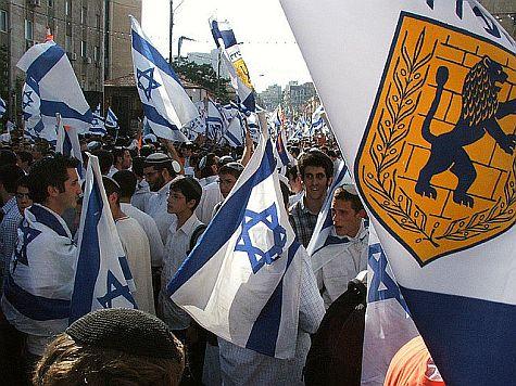Henoch 180 S Christen Zionisten Blog Jerusalem Day Yom