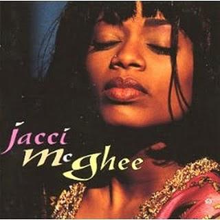 JACCI McGHEE - JACCI McGHEE (1992)