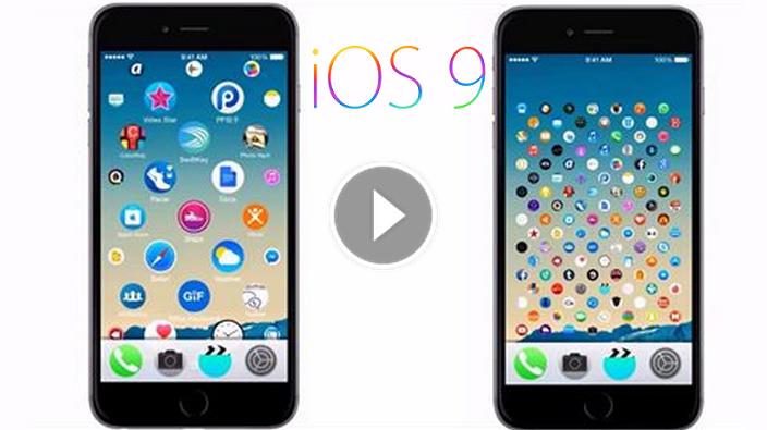 Ipod Ios 9 Ios 9 Will Launch in 2015