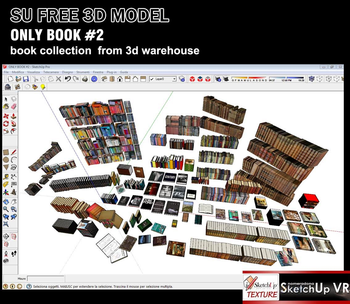 3d sketchup model free download