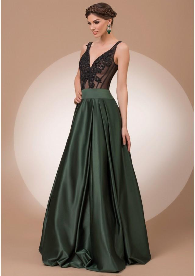 Espectaculares vestidos de moda | Colección Bien Savvy