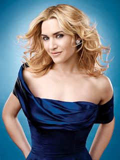 Kate Winslet Latest Hot Stills