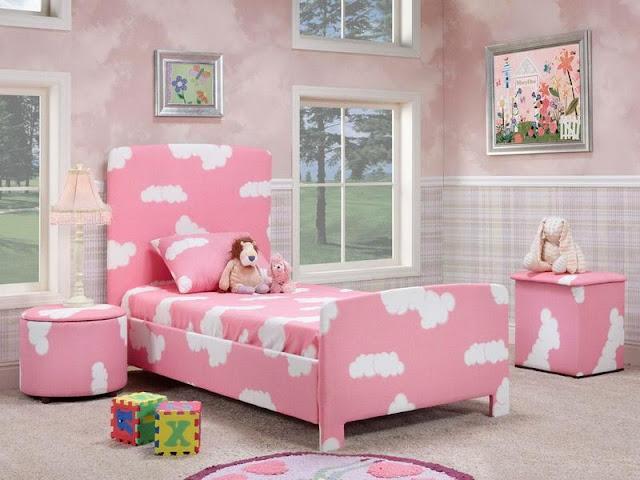 Kids Bedroom Painting Ideas