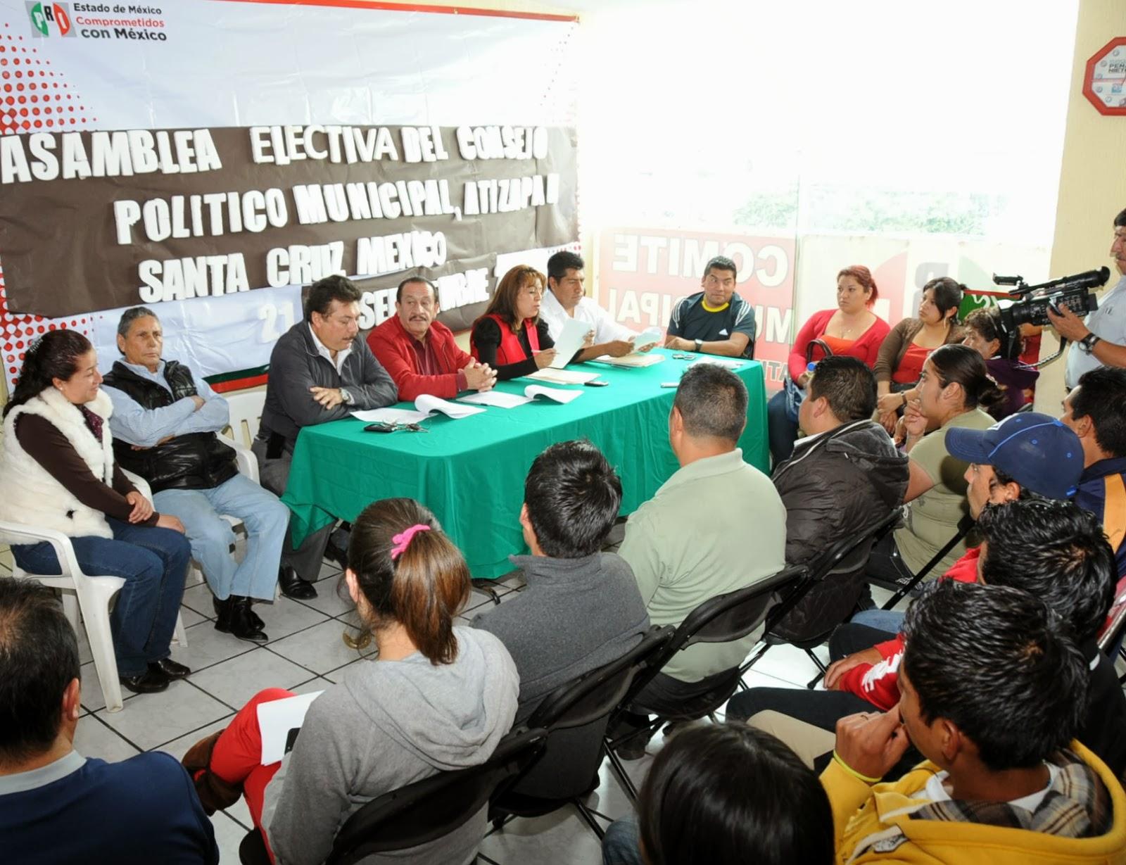 Cronista de Toluca: septiembre 2013