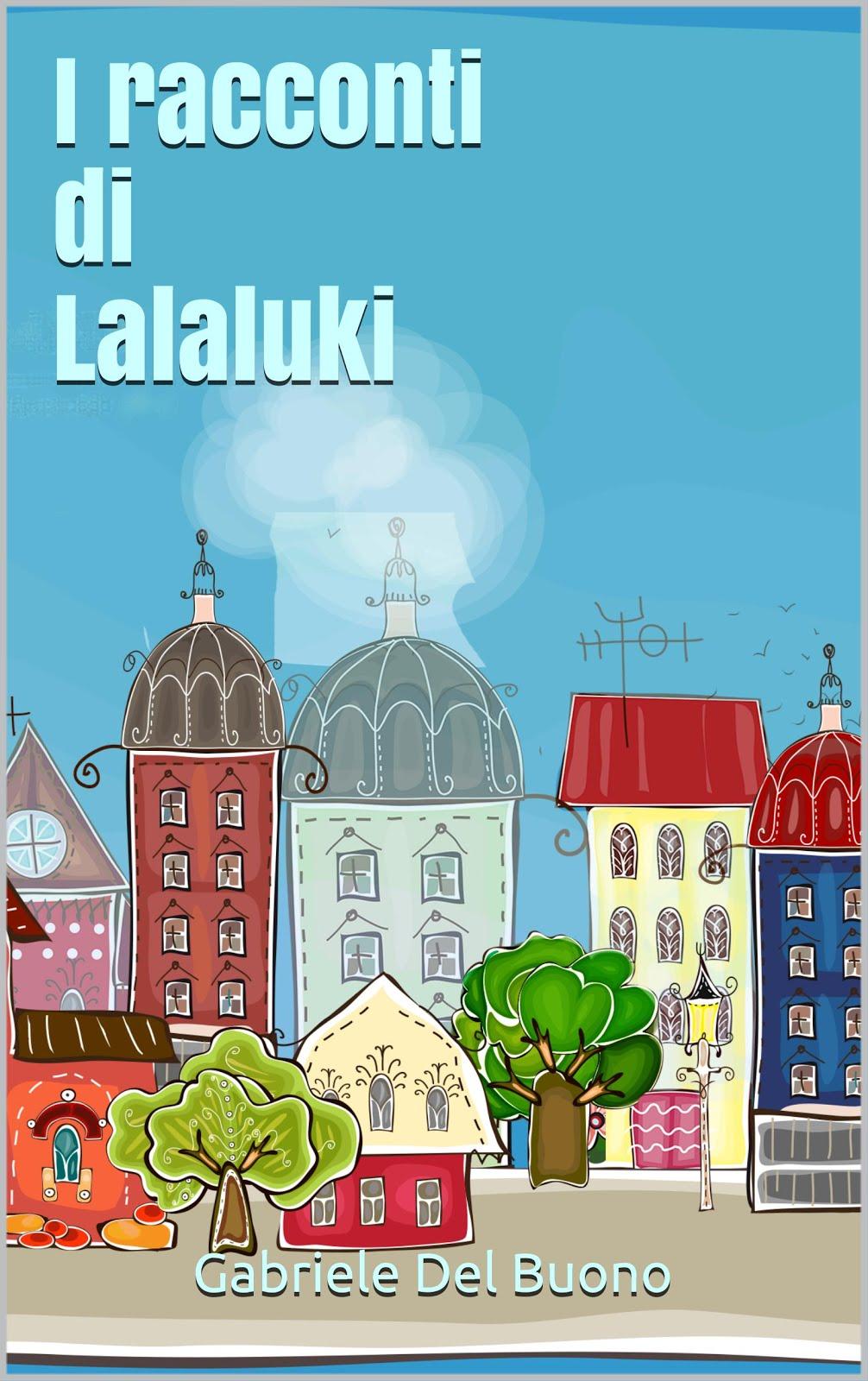 I racconti di Lalaluki