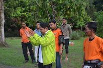 Program Pengukuhan Berpasukan (Team Building)