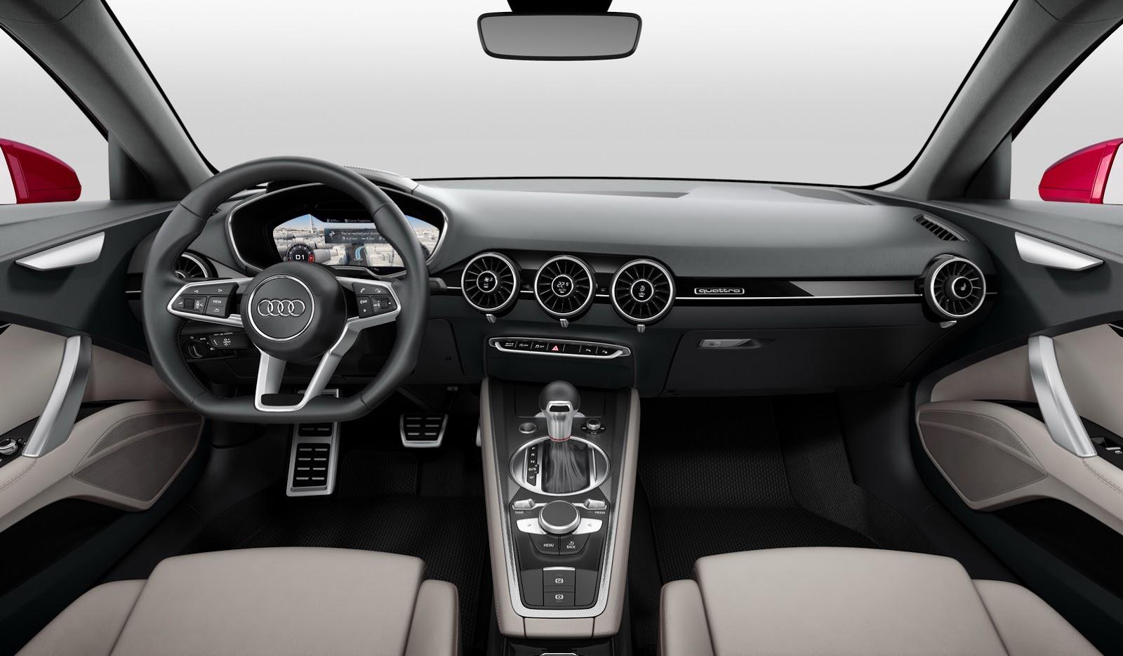 production audi tt sportback set for guangzhou auto show debut?