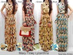 Maxi Flowy SOLD OUT