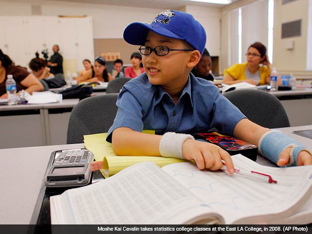 Two Degrees Flies Airplanes Author Works At Nasa but he is just 17