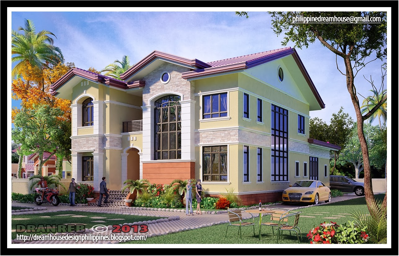 Philippine dream house design design gallery for Dream house photo gallery