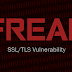 'FREAK' — New SSL/TLS Vulnerability Explained