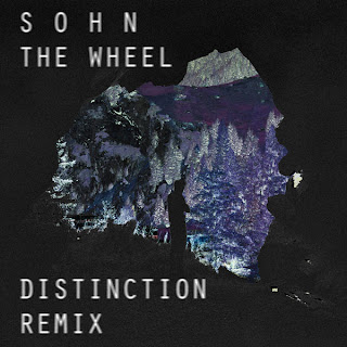 SOHN's The Wheel gets remix by Distinction