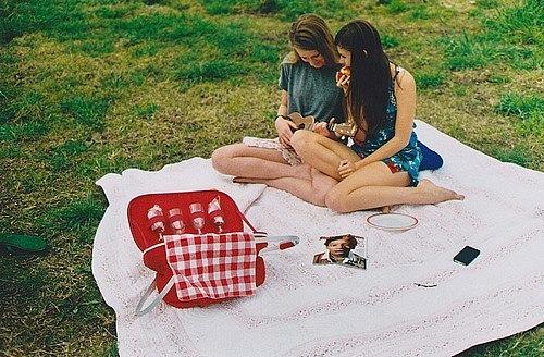 Пикник ню фото 90791 фотография
