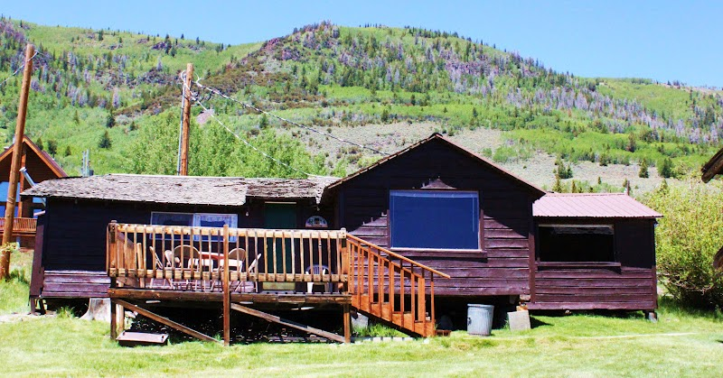 Rental cabins at fish lake utah willow 8 person remodeled for Fish lake cabin