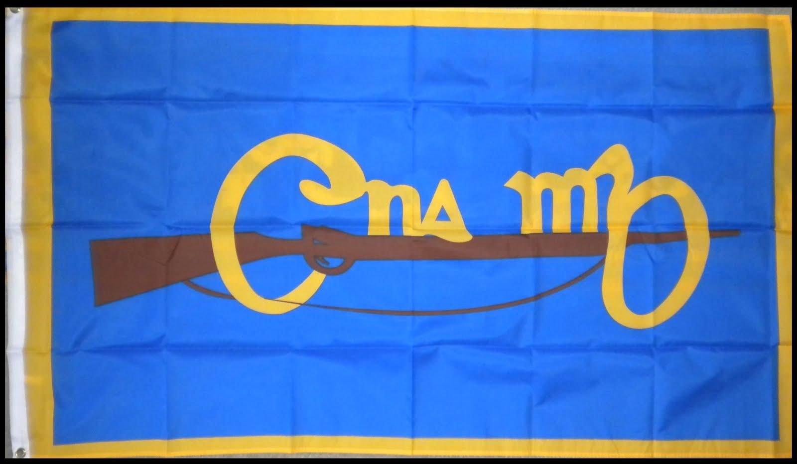 Bandera Cumann na mBan - 14€