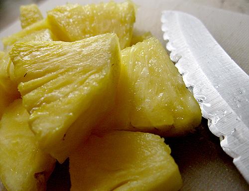 Vintage Pineapple Upside Down Cake Pan