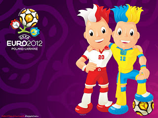 Download Lagu Euro 2012 MP3 Gratis | Soundtrack Lagu tema Euro 2012