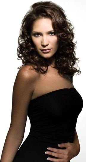 Fashion News Inspired Sexy Jill De Jong