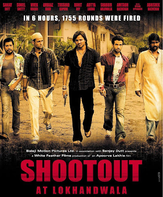 How To Download Shootout At Lokhandwala Full Movie 300mb Hd