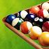 لعبة كرة البلياردو