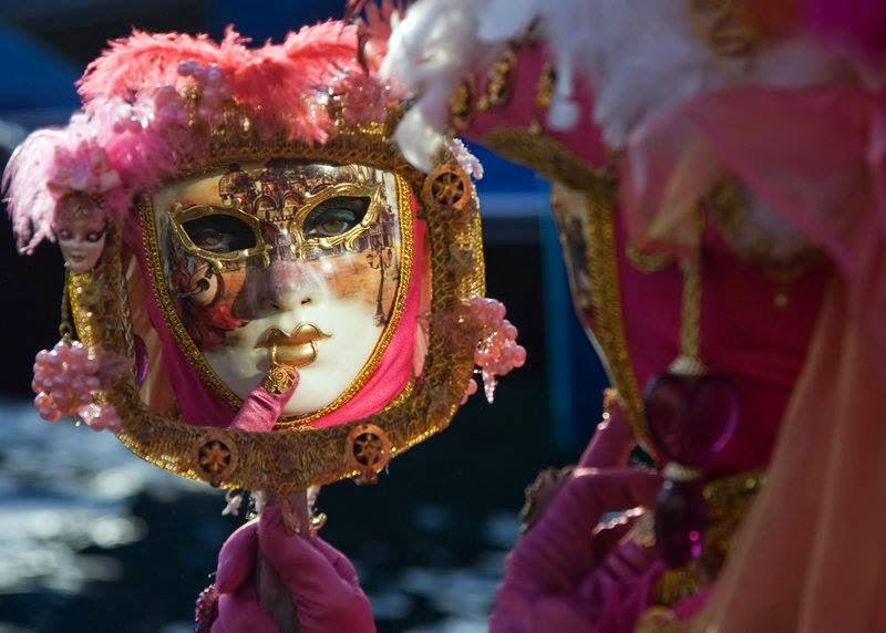 History Masquerade