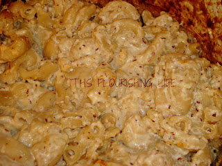 Gluten-Free Crock-Pot Mac And Cheese