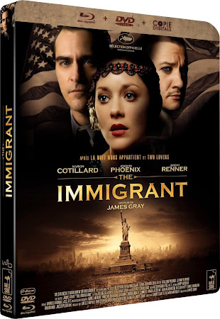 The Immigrant 2013 720p BluRay