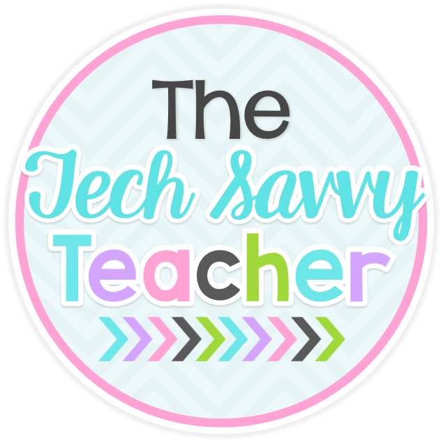 Tech Savvy Teacher