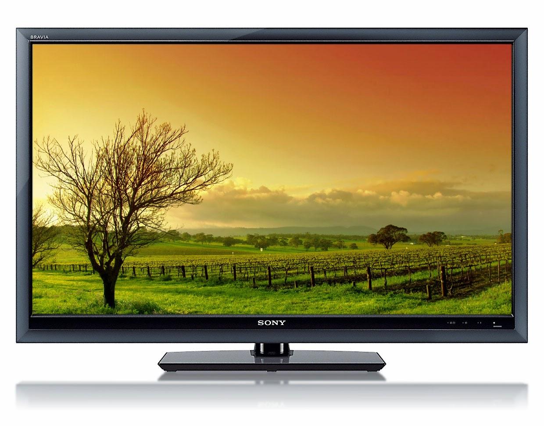 Cara mudah  Memperbaiki TV  LCD Sony Bravia Yang Berdengung