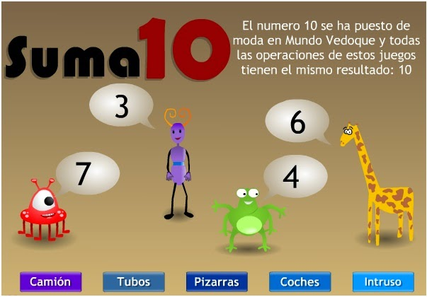 http://www.vedoque.com/juegos/juego.php?j=suma10&l=es
